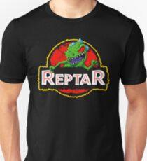 Camiseta unisex Reptar