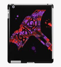 Warhammer [Multicolored] iPad Case/Skin