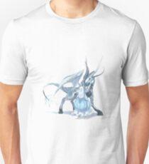 Azura&Corrin - Fire Emblem Fates T-Shirt
