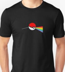 Dark side of Pokemon T-Shirt