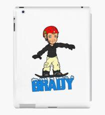 Brady iPad Case/Skin