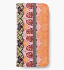RB Saligari iPhone Wallet/Case/Skin