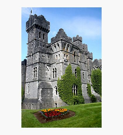 Ashford Castle - County Mayo, Ireland Photographic Print