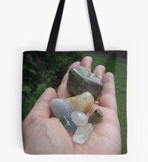 Mineral Rites Tote Bag