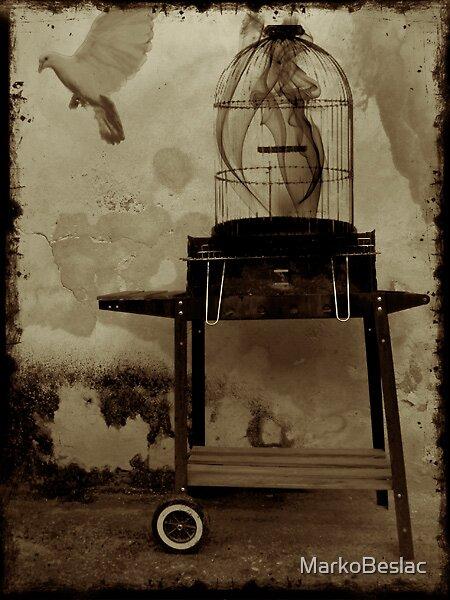 Fake Free II by Marko Beslac