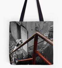The Pose Tote Bag