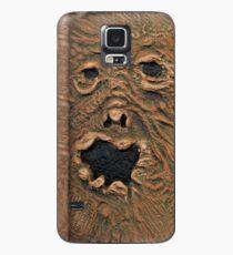 Necronomicon: Book of Dead Case/Skin for Samsung Galaxy