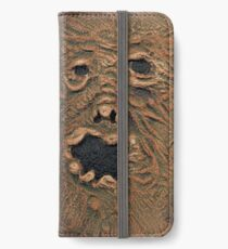 Necronomicon: Book of Dead iPhone Wallet