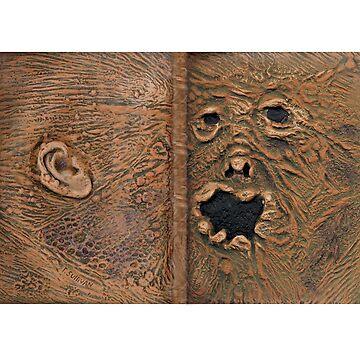 Necronomicon: Libro de los Muertos de elmindo