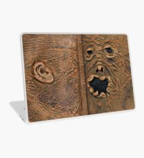 Necronomicon: Book of Dead Laptop Skin
