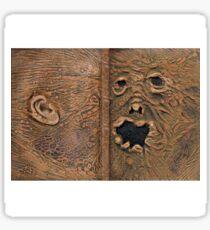 Necronomicon: Book of Dead Sticker