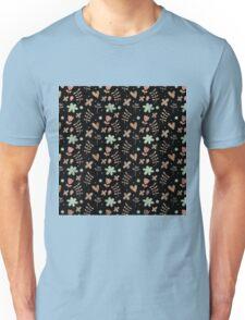Lovely Pattern  Unisex T-Shirt