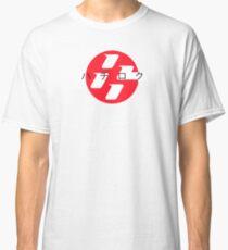 Hachiroku logo  Classic T-Shirt