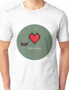 Unturned clock Unisex T-Shirt