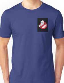 Lego Ghostbuster Logo | Cult 80s Movie Unisex T-Shirt