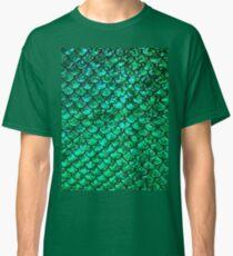 Mermaid tail Classic T-Shirt