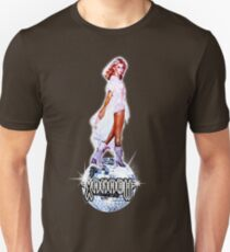 OLIVIA NEWTON-JOHN - XANADU - DISCO Unisex T-Shirt