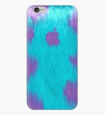 Vinilo o funda para iPhone I-Sulley