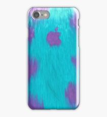 I-Sulley  iPhone Case/Skin