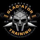 My Name is Gladiator by RyanAstle
