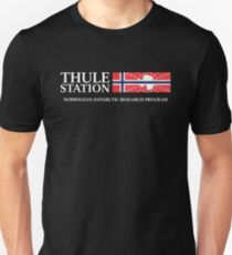 The Thing - Thule Station Variant T-Shirt