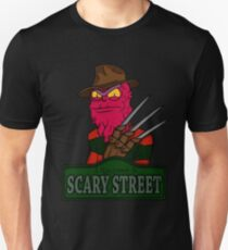 A Nightmare On Scary Street T-Shirt