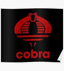 Cobra Classic Poster