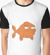 American Dad - Klaus Graphic T-Shirt