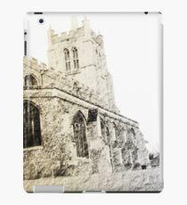 church iPad Case/Skin