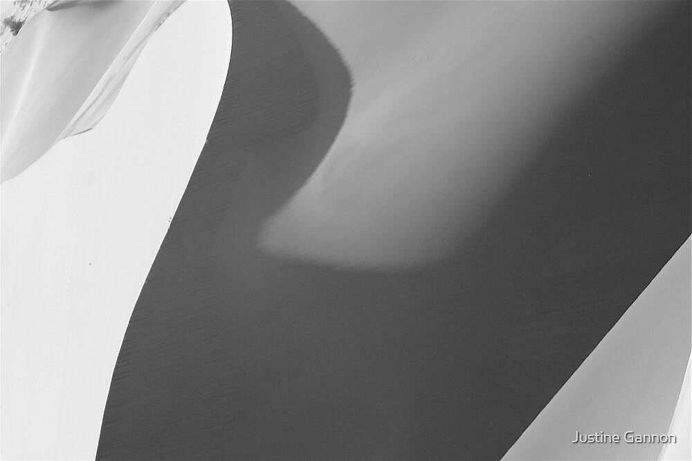 Dune 1 by Justine Gannon