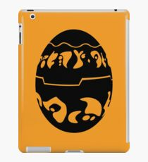 Black Precursor Orb : Jak and Daxter iPad Case/Skin