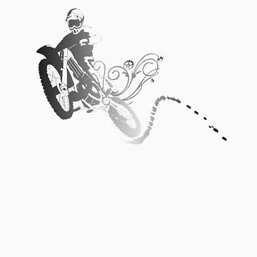 Ride till it dies by DJHappyFac3