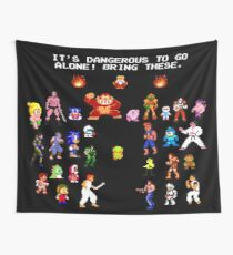Bring These Wall Tapestry