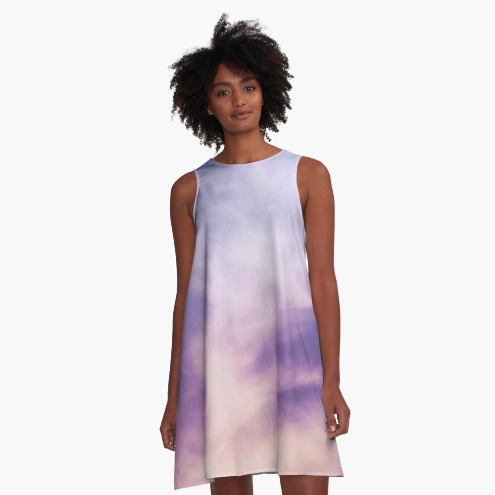 BREATHE A-Line Dress