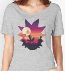 Rick Women's Relaxed Fit T-Shirt