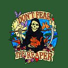 Don't Fear The Reaper by adamcampen