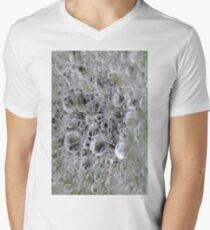 CloseUp Men's V-Neck T-Shirt