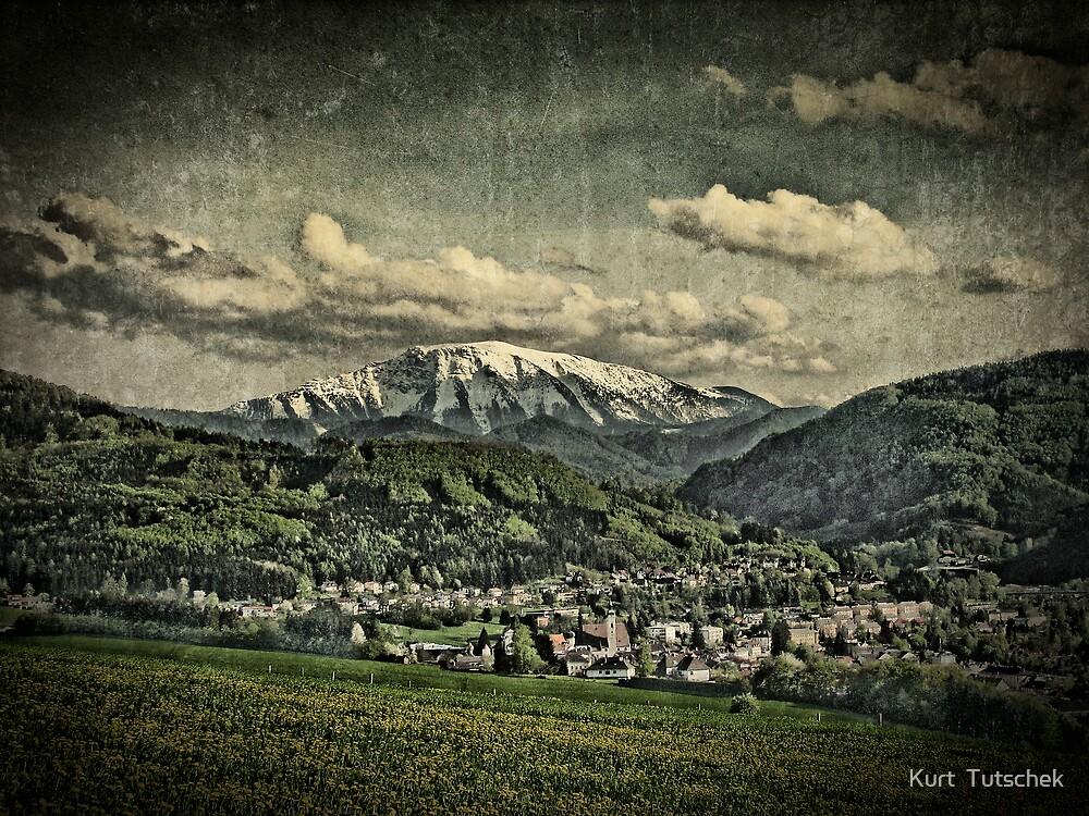 Hometown by Kurt  Tutschek