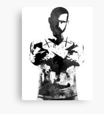 CM Art Metal Print