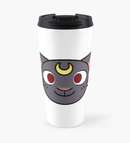 Sailor Moon, Luna Travel Mug