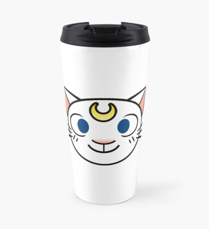 Sailor Moon, Artemis Travel Mug