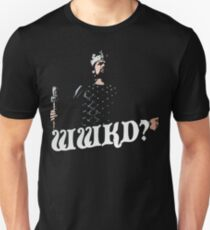 What Would King Do? Unisex T-Shirt