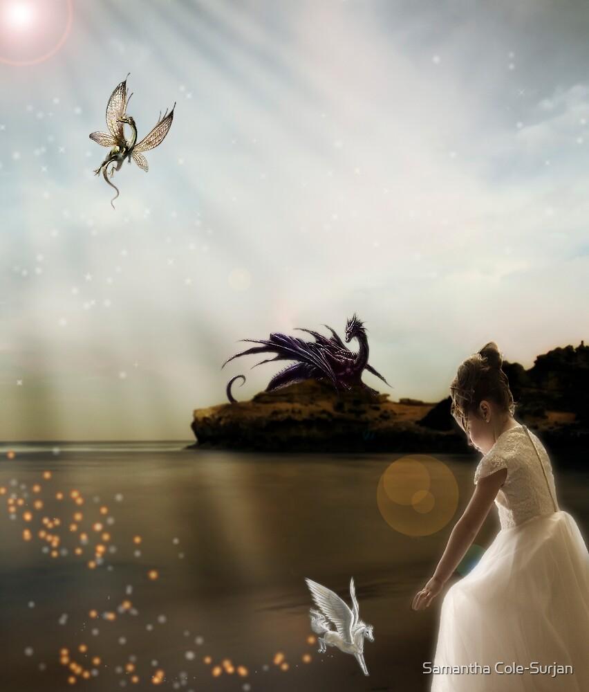 Mistique by Samantha Cole-Surjan