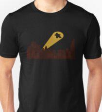 Batmeeple Unisex T-Shirt