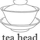 Teahead by PRGMArielStar
