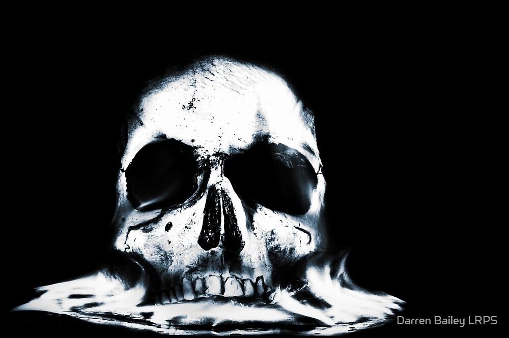 Mortality by Darren Bailey LRPS
