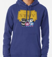O'BABYBOT: House of Stuy Family Pullover Hoodie