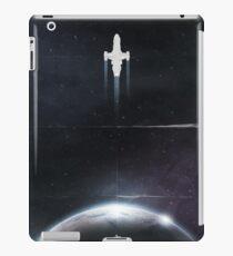 Serenity (Firefly) iPad Case/Skin