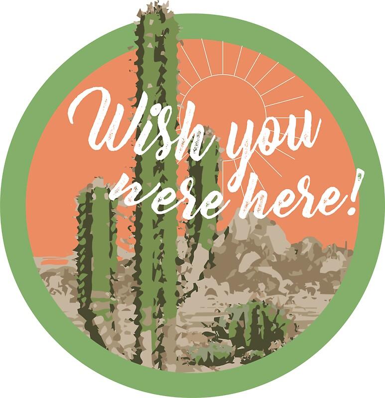 Wish you were here by jamie malone