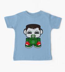 Zooby O'babybot Baby Tee